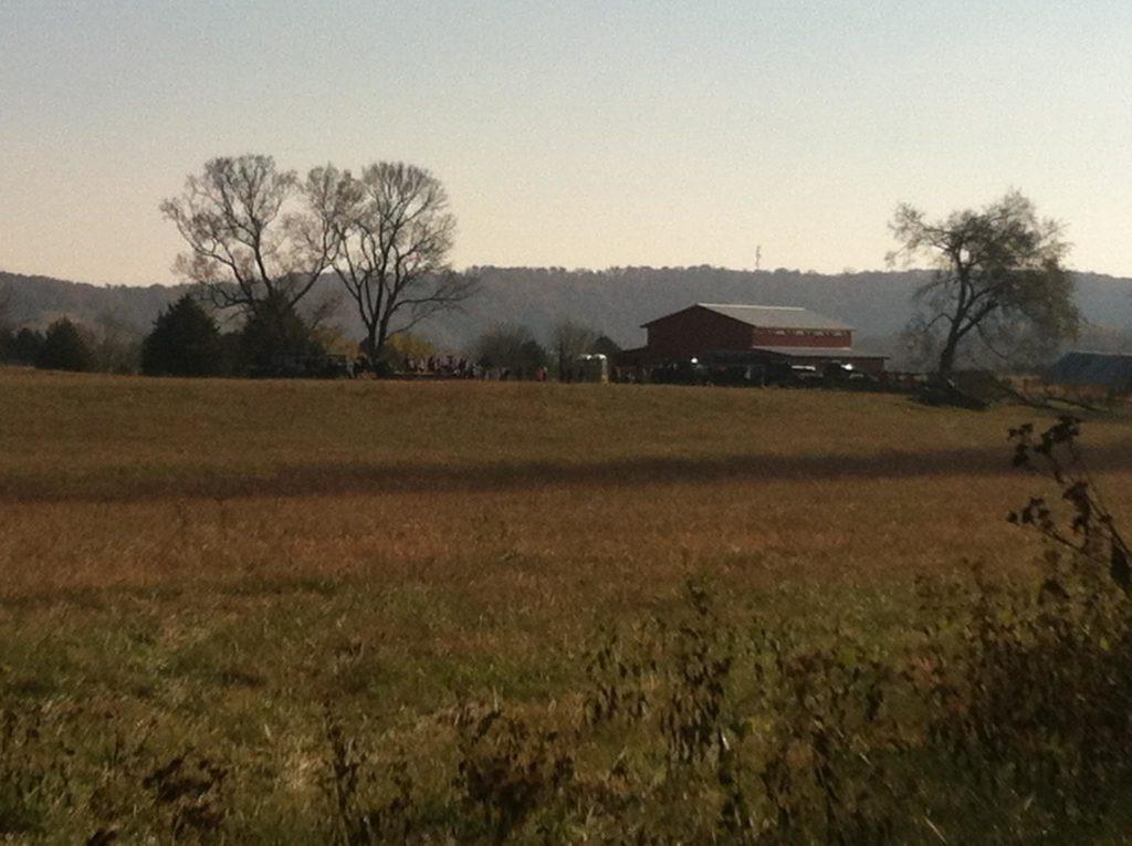 Hornsby Farm